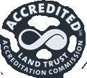 Bainbridge Island Land Trust Accredidation